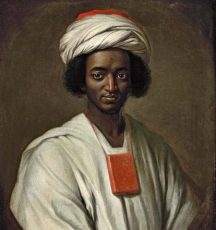 Ayuba Suleiman Diallo, called Job ben Solomon