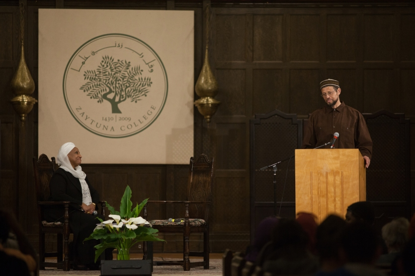 Excerpt from the Lecture Muslim African Americans and Islamic Education